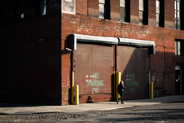 Go Big or Go Home What You Need to Know About Commercial Garage Doors